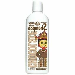 6 pack shampoo tearless new chocolate flavored