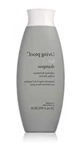 Living Proof Full Shampoo, 8 Ounce