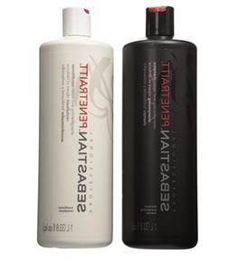 Sebastian Drench Moisturizing Shampoo, 128 Ounce