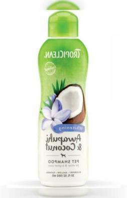 Tropiclean Awapuhi and Coconut Pet Shampoo, 20 oz