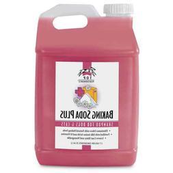 Baking Soda Plus Dog Cat Shampoo Deodorize Pro Grooming Conc