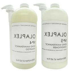 Olaplex Bond No.4 Shampoo and/ Or No.5 Conditioner