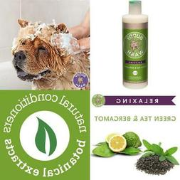 Buddy Wash Dog Shampoo & Conditioner for Dogs with Botanical