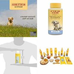 Burt's Bees For Puppies Tearless 2 In 1 Shampoo & Conditione