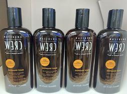 American Crew Daily Shampoo 8.45 oz, Adds shine and strength