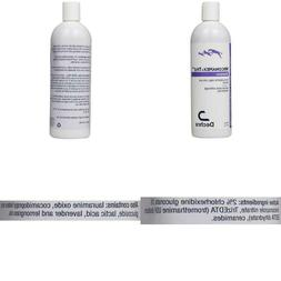 Dechra Miconahex + Triz Chlorhexidine Antifungal Pet Shampoo
