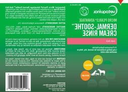 Dermal-Soothe Shampoo 16oz by Vetoquinol