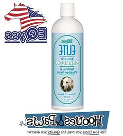 Eqyss Elite Dog Anti-Itch Shampoo NATURAL 16oz Pet Groooming