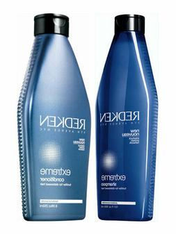 Redken Extreme Shampoo and Conditioner  *~ FREE Shipping / F