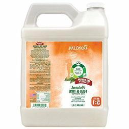 Tropiclean Natural Flea & Tick Maximum Strength Shampoo for