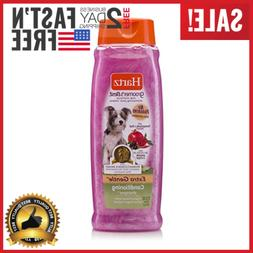 Hartz Groomer's Best Conditioning Dog Shampoo  18 Oz / 532 m