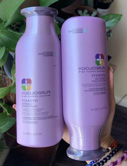 Pureology Hydrate Shampoo and Conditioner Duo Set  Color Saf