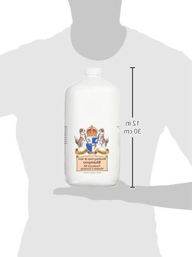 Crown Shampoo,