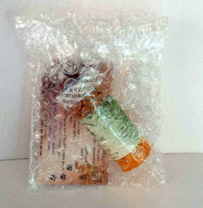 100 Flea Killer Control 81-125lb Soap Shampoo