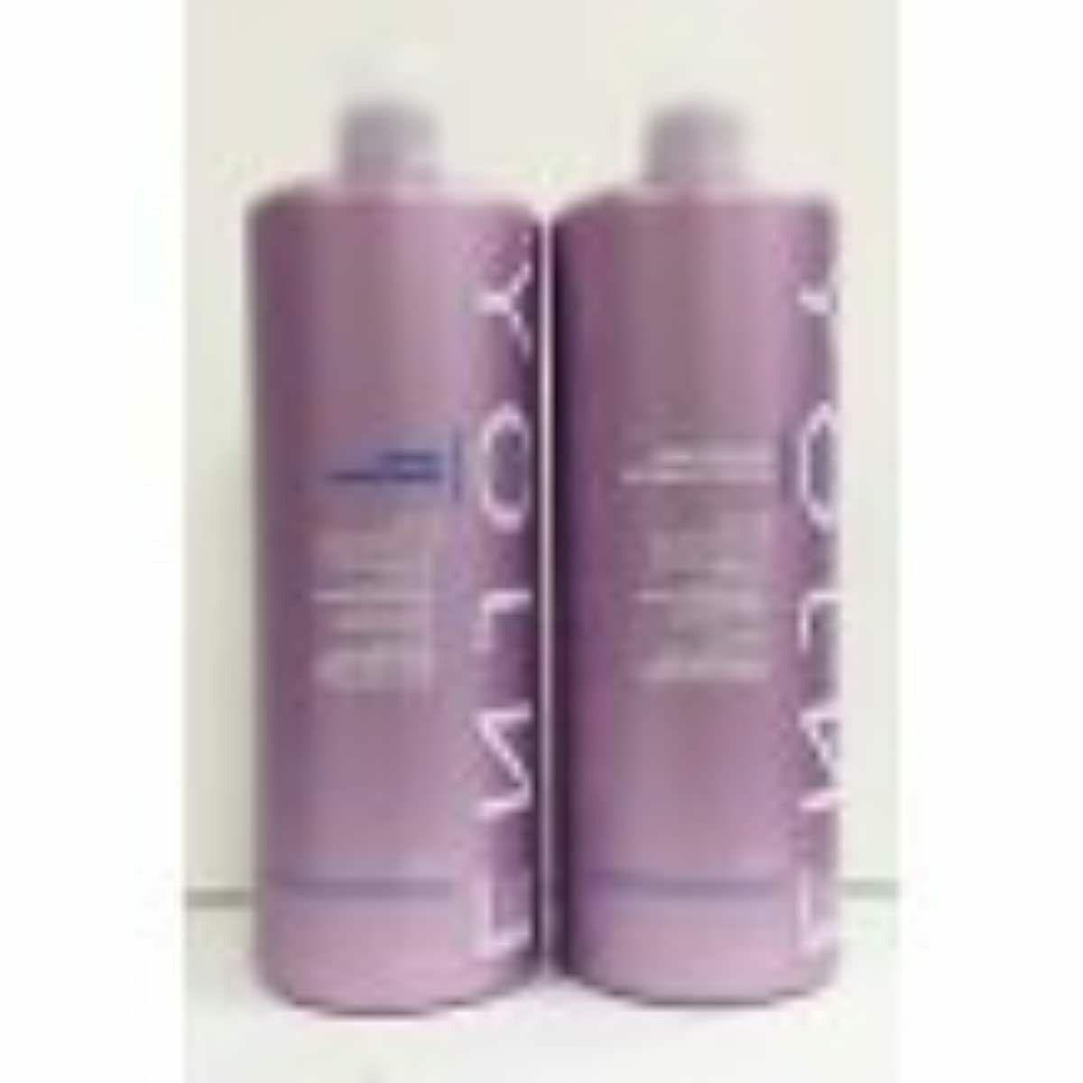 Enjoy Sulfate-Free Luxury Shampoo and Luxury Conditioner 33.