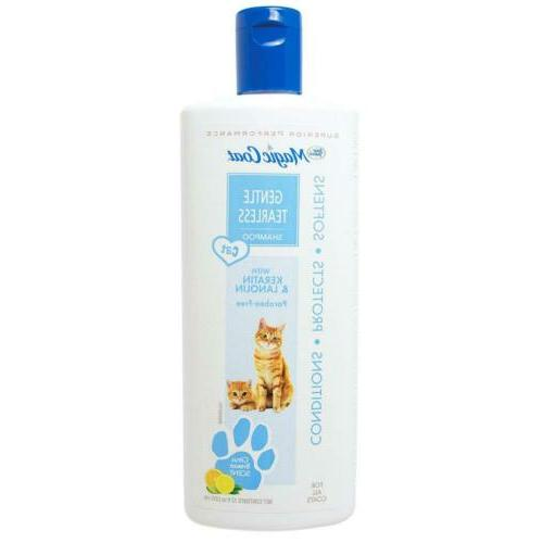 Nootie Restoring Argon Oil Pet Shampoo, Soft Lilly Passion 1