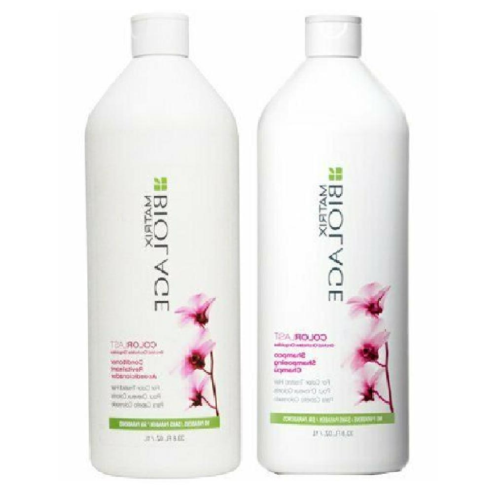Matrix Shampoo & Conditioner / Duo