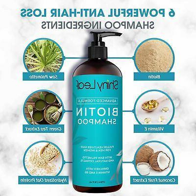 Biotin Hair Growth and Set Anti Hair Blockers
