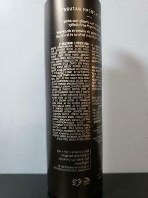 Monat Shampoo Conditioner with 8 oz New /