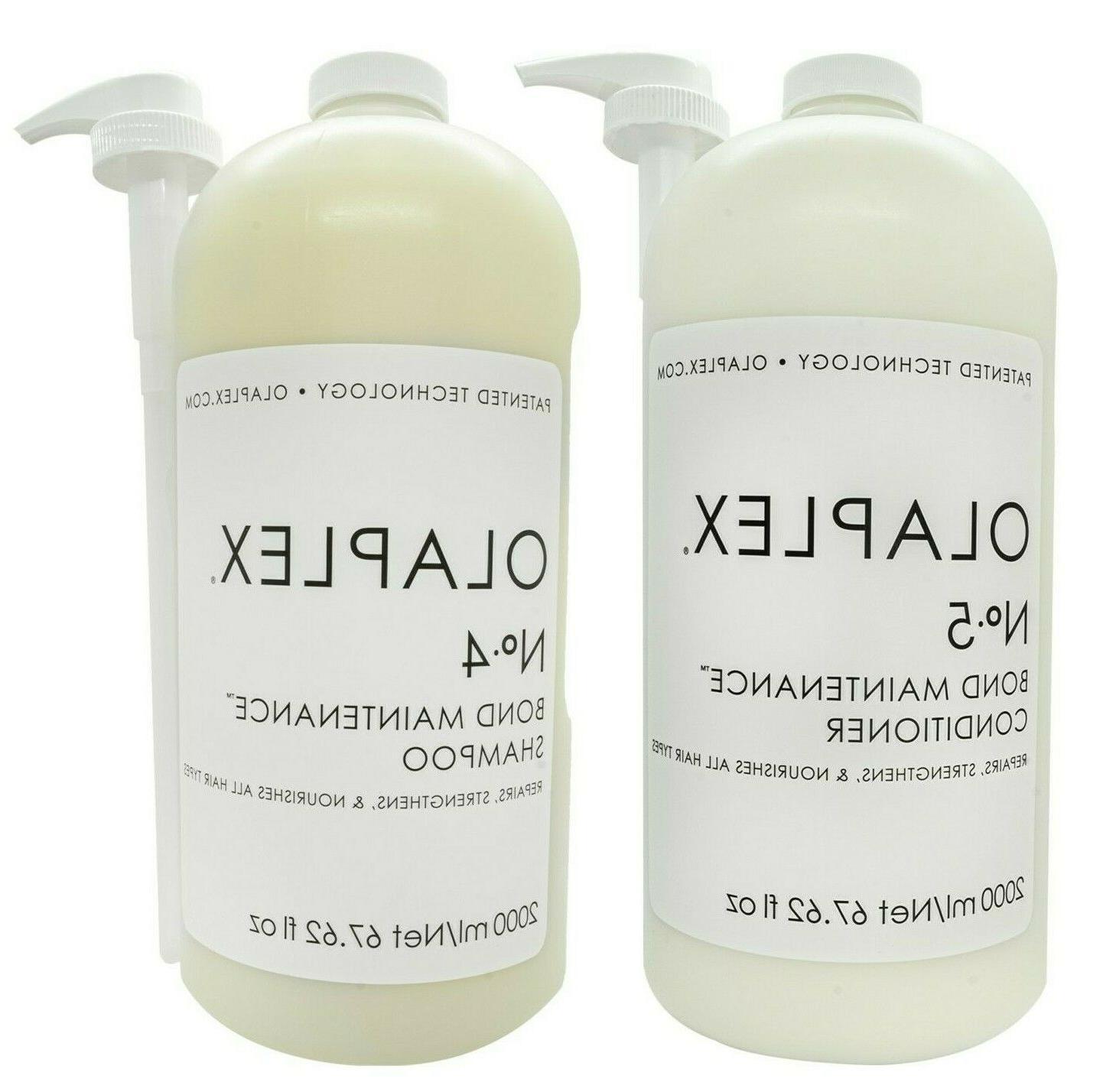 bond no 4 shampoo and or no
