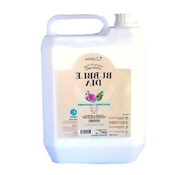 """""""BUBBLE DIA"""" Shampoo & Conditioner Series  - 1 Gallon"""