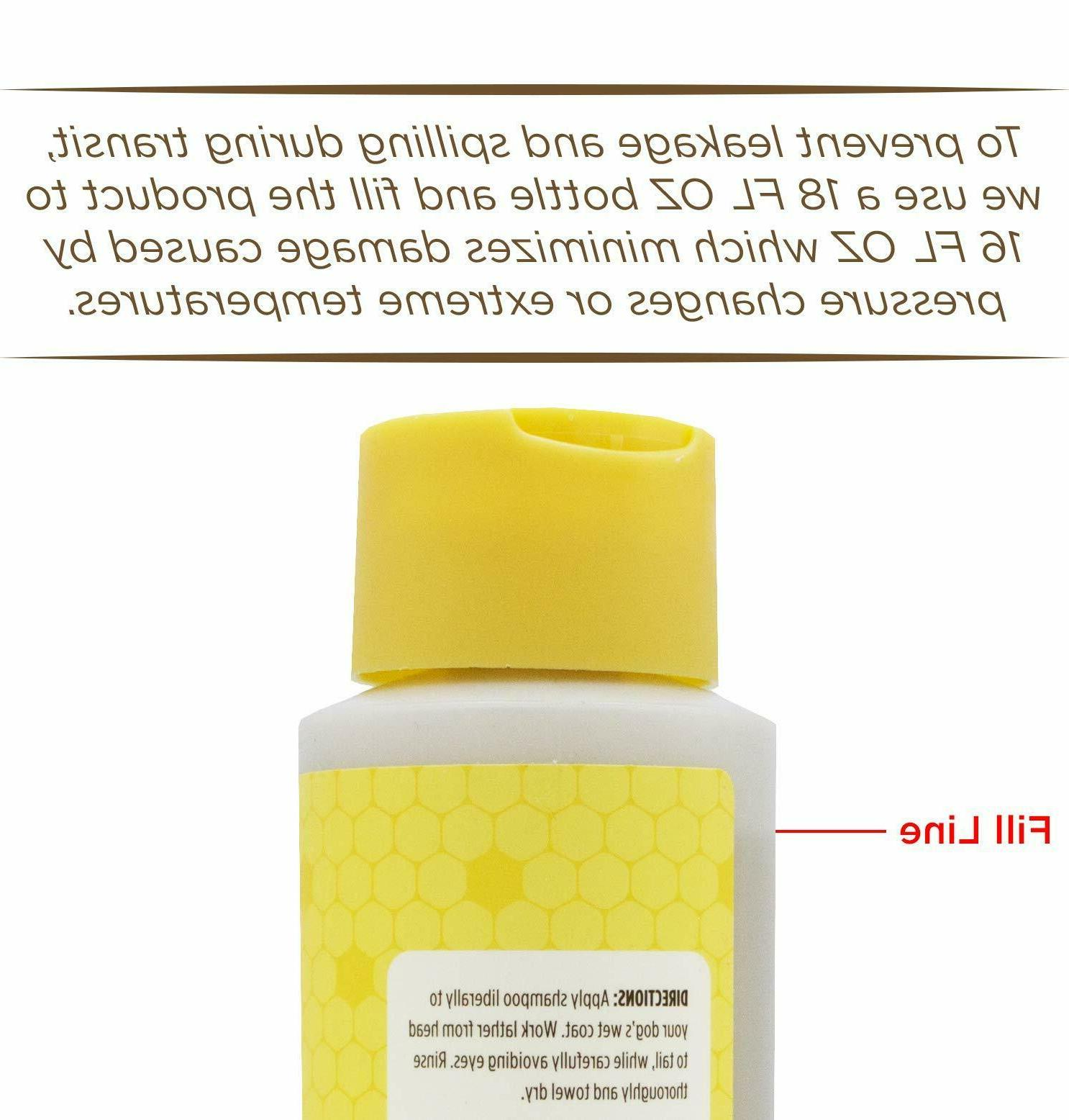Burt's Bees for Tearless Shampoo Oil Shampoo 16