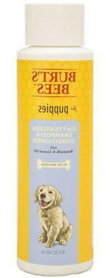 BURT'S BEES - Puppy Tearless 2 in 1 Shampoo & Conditioner -