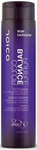 Joico Color Balance Purple  Shampoo    10.1oz