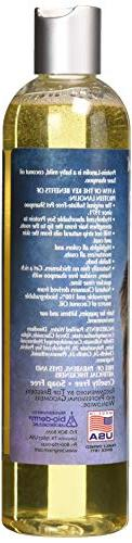 Bio-Groom DBB20012 Tearless Concentrate Small Pet Shampoo, 12-Ounce