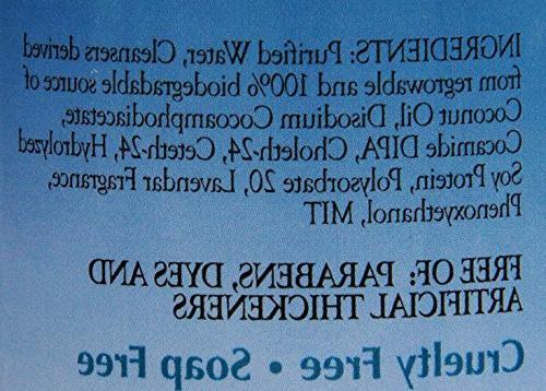 Bio-Groom Protein Tearless Small Pet Shampoo, 12-Ounce