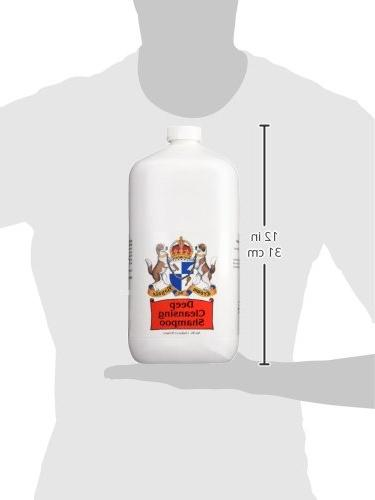 Crown Royale Cleansing Shampoo Gallon Concentrate