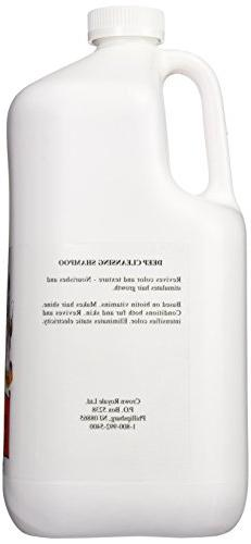 Crown Shampoo