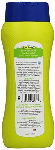 FURminator deOdorizing Shampoo, vary