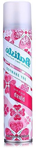 Batiste Dry Shampoo Blush 6.73oz Batiste Dry Shampoo Blush 6