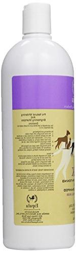 Espana Formulated Pro and Brightening Shampoo for Dogs 33.82-Ounce