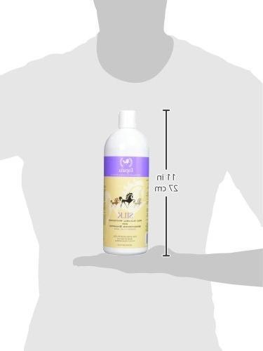 Espana Specially Formulated Pro and Shampoo Horses,