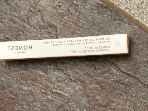 HONEST BEAUTY MASCARA PRIMER ABSOLUTE PERFECT PRODUCT!