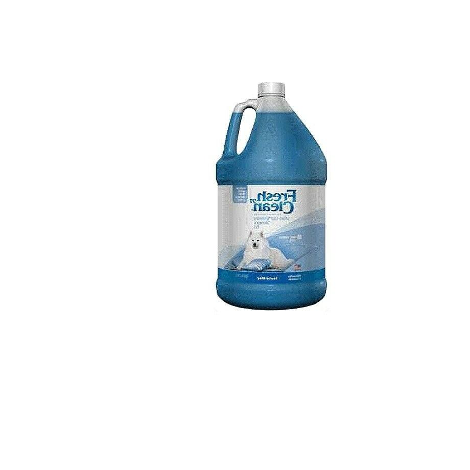 LAMBERT KAY Fresh'n Clean Snowy Coat Whitening Shampoo for D