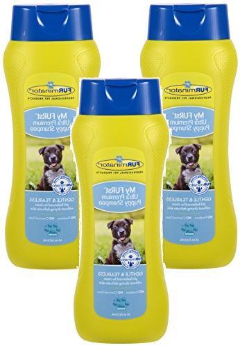 furst ultra puppy shampoo