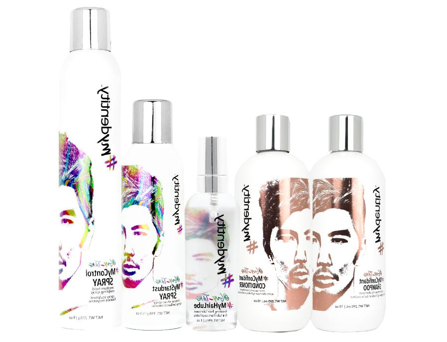 guy tang hair care line shampoo conditioner