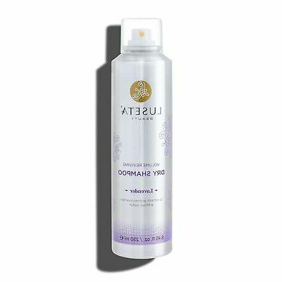 Luseta Volume Reviving Shampoo