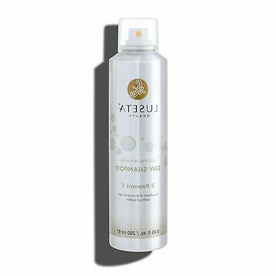 luseta volume reviving dry shampoo