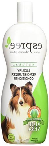 Espree Animal Products Luxury Remoisturizer, 20 oz