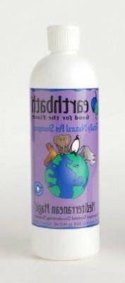 EARTHBATH Mediterranean Magic Deodorizing Shampoo, Rosemary