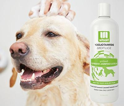 Oatmeal Dog Soothing - Pets