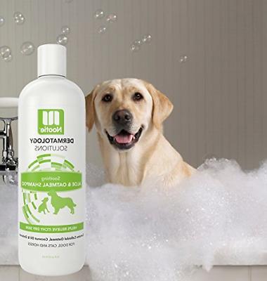 Oatmeal Shampoo Soothing Aloe - Pets