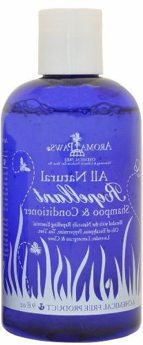 Aroma Paws 374 9 Oz. Repellant Shampoo
