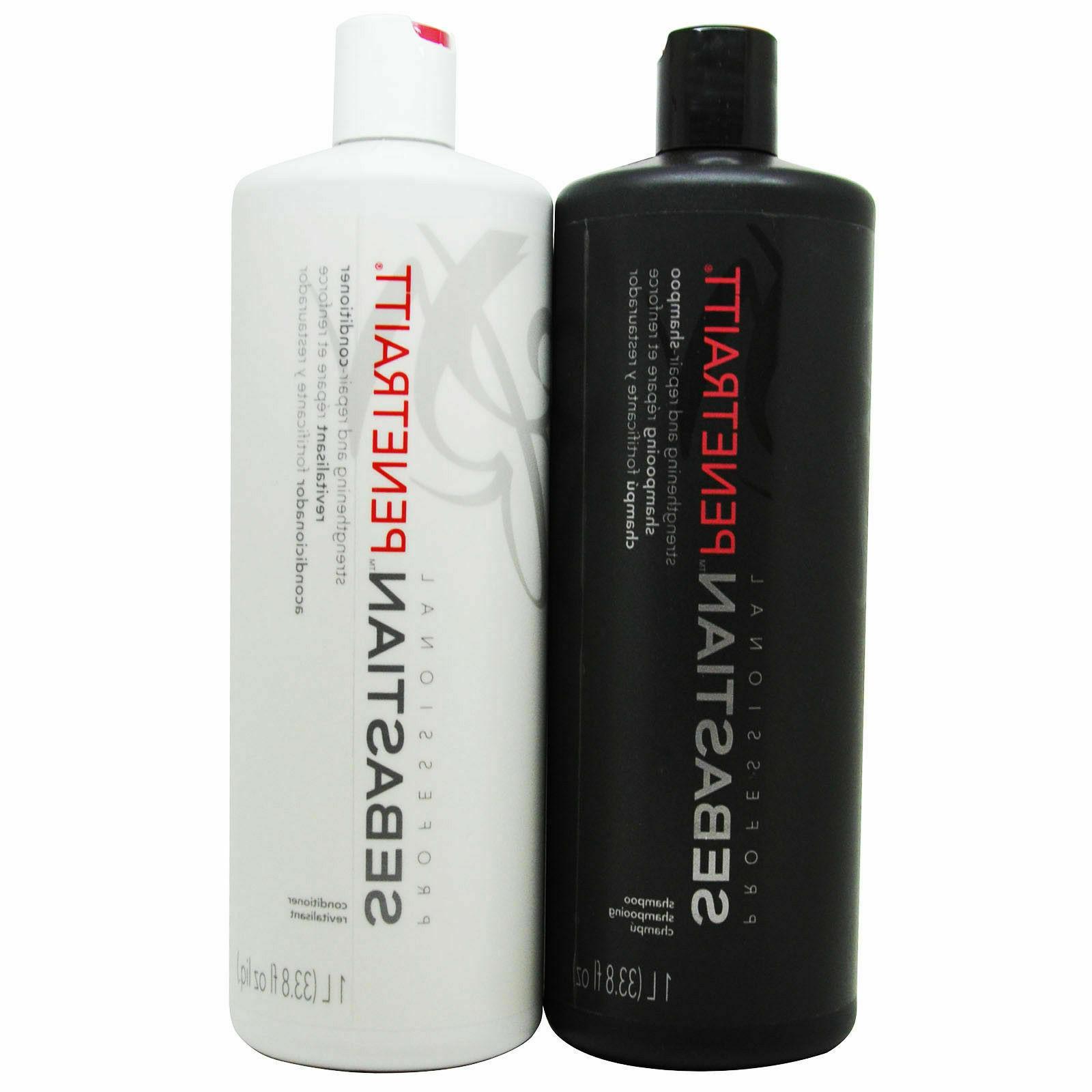 penetraitt shampoo and conditioner 1 liter 33