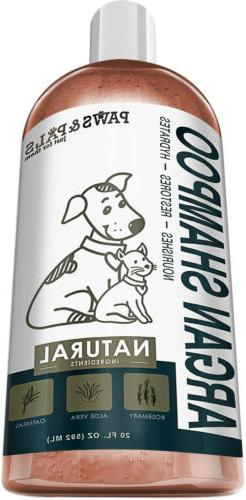 Pet Conditioner Tearless Moisturizing Bath-20