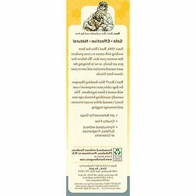 Pet Burt's For Dogs Natural Soothing 16